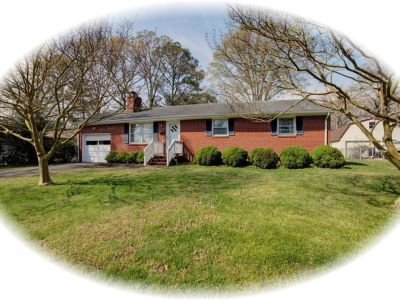property image for 98 Arden Drive NEWPORT NEWS VA 23601