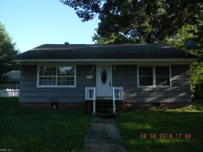 property image for 114 Wright Avenue PORTSMOUTH VA 23702