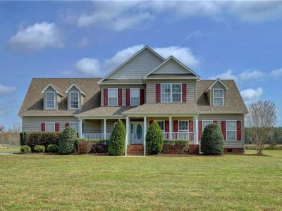 property image for 6150 Trumpet Drive SUFFOLK VA 23437