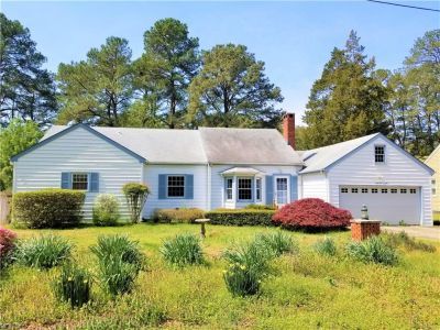 property image for 4409 Duke Drive PORTSMOUTH VA 23703