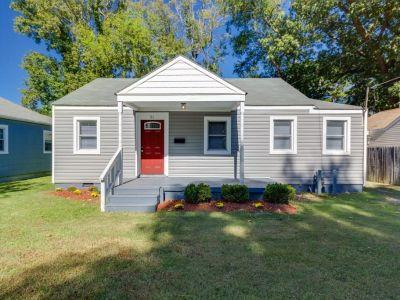 property image for 31 Fiske Street PORTSMOUTH VA 23702