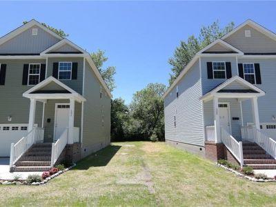 property image for 121 Appomattox Avenue PORTSMOUTH VA 23702