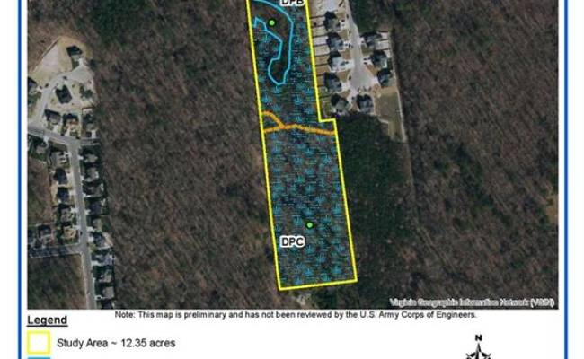 12.9AC Butts Station Road, Chesapeake, VA 23320
