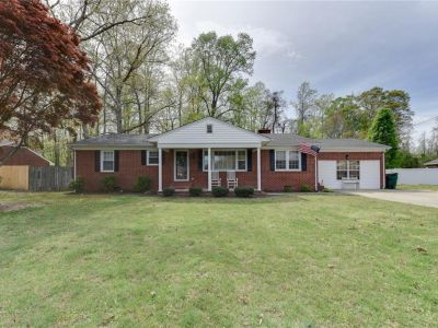 property image for 341 WESTWOOD Drive SUFFOLK VA 23434