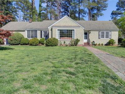 property image for 516 DARDEN Avenue SUFFOLK VA 23434