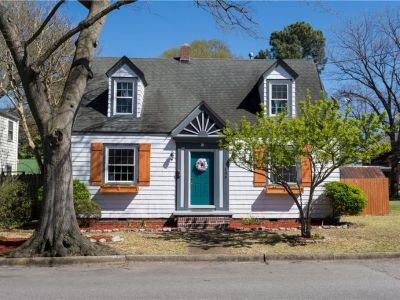 property image for 135 Constitution Avenue PORTSMOUTH VA 23704