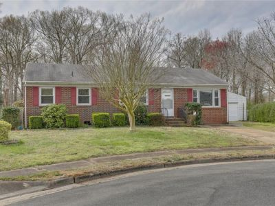 property image for 5023 Cay Street HAMPTON VA 23605