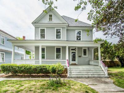 property image for 408 Mt Vernon Avenue PORTSMOUTH VA 23707