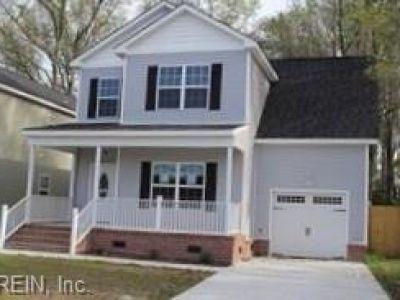 property image for 32 Doolittle Road HAMPTON VA 23669
