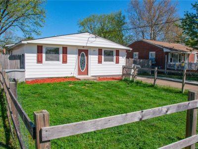 property image for 430 Benthall Road HAMPTON VA 23664