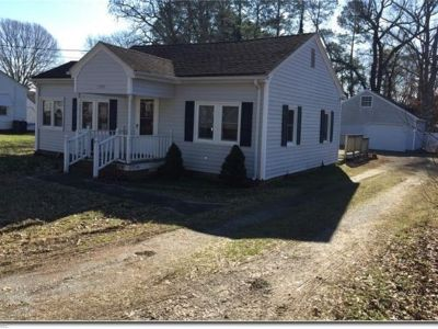 property image for 1509 Goodwin Street SUFFOLK VA 23434