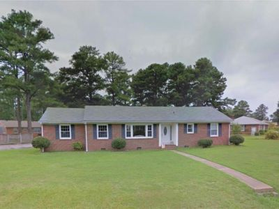 property image for 145 GENE Avenue SUFFOLK VA 23434