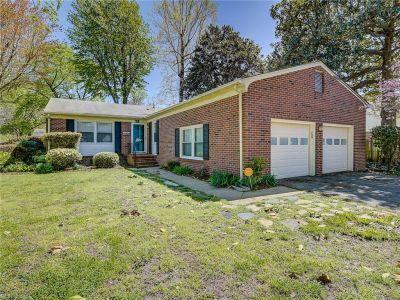 property image for 311 Pasture Lane HAMPTON VA 23669