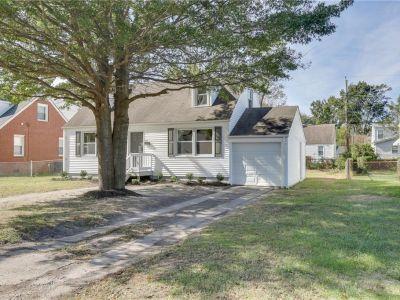 property image for 467 Algonquin Road HAMPTON VA 23661