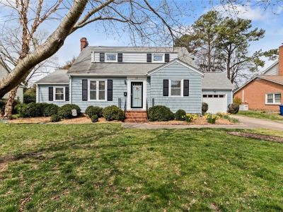 property image for 23 Holly Drive NEWPORT NEWS VA 23601