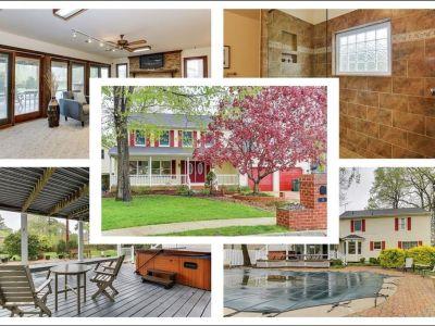 property image for 14 Manor Hill Court HAMPTON VA 23666