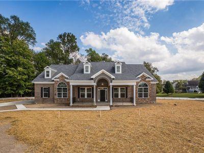 property image for 9381 Rivershore Drive SUFFOLK VA 23433
