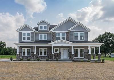 9379 Rivershore Drive, Suffolk, VA 23433