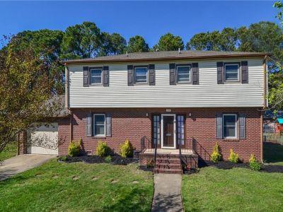 property image for 124 Raymond Drive HAMPTON VA 23666