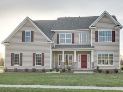 property image for 4106 Colbourn Drive SUFFOLK VA 23435