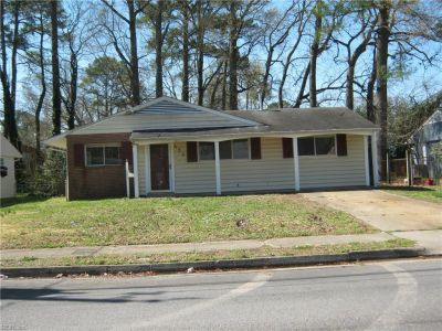property image for 424 Beaumont Street HAMPTON VA 23669
