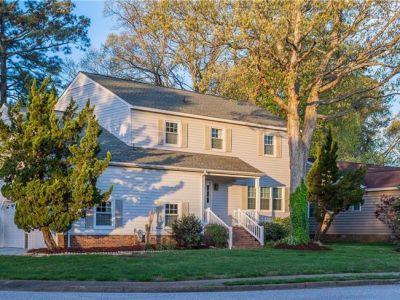property image for 42 Chowning Drive HAMPTON VA 23664