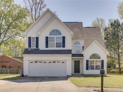 property image for 1288 Big Bethel Place HAMPTON VA 23666