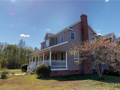 property image for 6115 Trumpet Drive SUFFOLK VA 23437