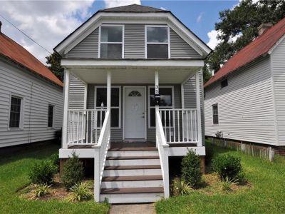 property image for 35 Manly Street PORTSMOUTH VA 23702
