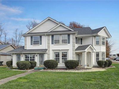 property image for 46 Sherry Dell Drive HAMPTON VA 23666