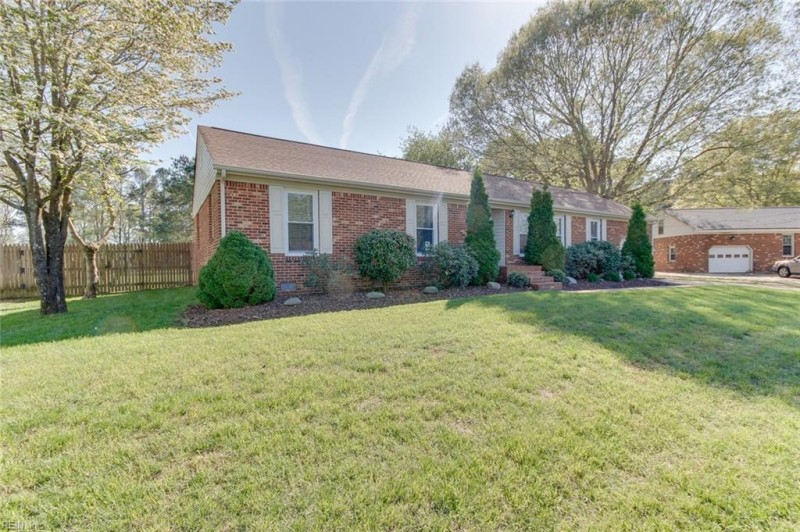 Photo 1 of 44 residential for sale in Chesapeake virginia