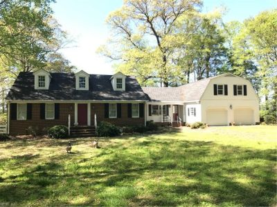 property image for 8525 Cherry Point Road SUFFOLK VA 23436