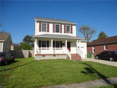 property image for 718 Pocahontas Place HAMPTON VA 23661