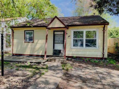 property image for 428 Marion Road HAMPTON VA 23663