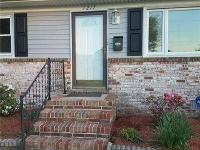 property image for 1217 Alcindor Road PORTSMOUTH VA 23701