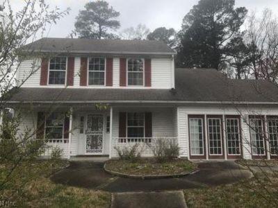 property image for 605 Cristal Drive NEWPORT NEWS VA 23608