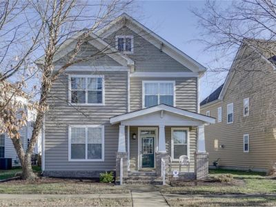 property image for 625 Water Lilly Road PORTSMOUTH VA 23701