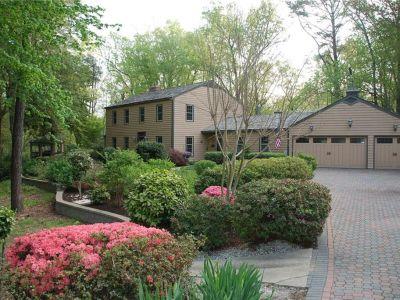 property image for 6 Crestmont Place NEWPORT NEWS VA 23606