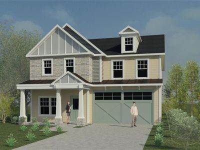 property image for 179 Pine Chapel Road HAMPTON VA 23666
