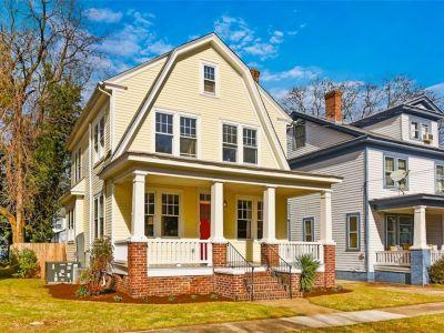 property image for 1618 Barron Street PORTSMOUTH VA 23704