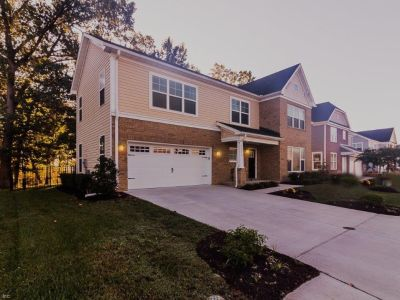 property image for 2643 River Watch Drive SUFFOLK VA 23434