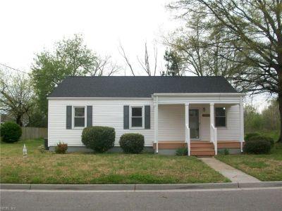 property image for 1800 ROANOKE Avenue PORTSMOUTH VA 23704