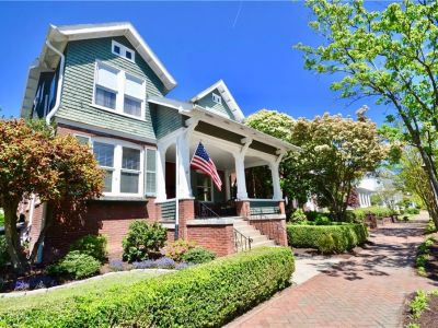 property image for 520 North Street PORTSMOUTH VA 23704