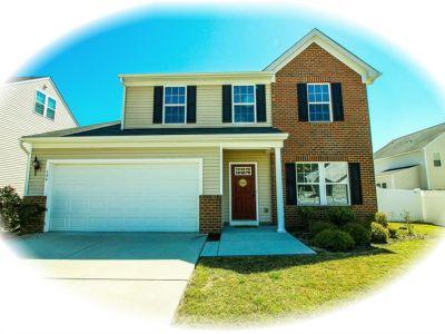 property image for 504 Loggerhead Drive NEWPORT NEWS VA 23601