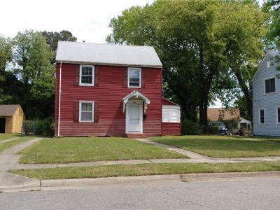property image for 1816 Orcutt Avenue NEWPORT NEWS VA 23607