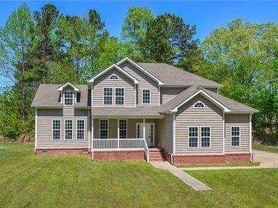 property image for 4420 Donald Avenue SUFFOLK VA 23434