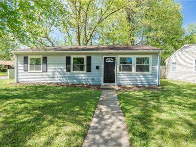 property image for 1401 Hastings Drive HAMPTON VA 23663