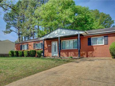 property image for 1212 Tatem Avenue PORTSMOUTH VA 23701