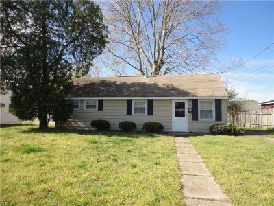 property image for 105 Winthrop Terrace HAMPTON VA 23666