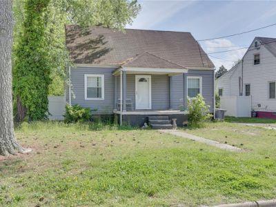 property image for 703 Newport News Avenue HAMPTON VA 23669